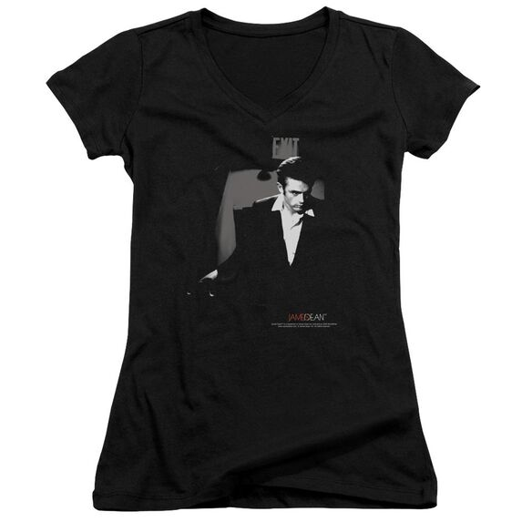 Dean Exit Junior V Neck T-Shirt