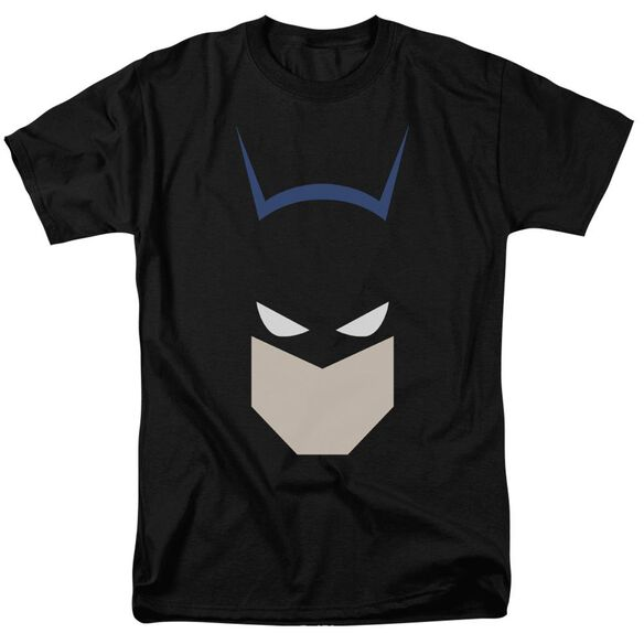 Batman Bat Head Short Sleeve Adult T-Shirt