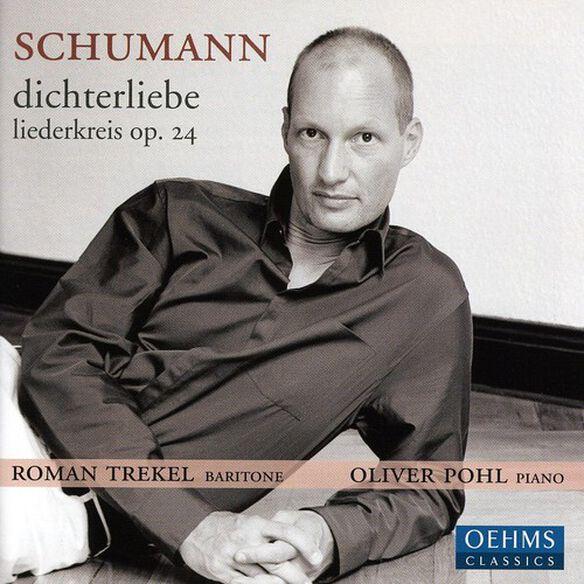 R. Schumann - Dichterliebe