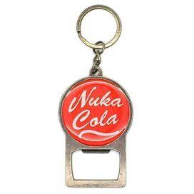 Fallout Nuka Cola Keychain