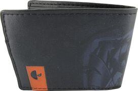 Deathstroke Pose Bifold Wallet