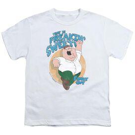 FAMILY GUY SWEET-S/S T-Shirt