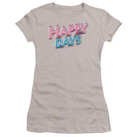 HAPPY DAYS HAPPY DAYS LOGO-PREMIUM BELLA JUNIOR