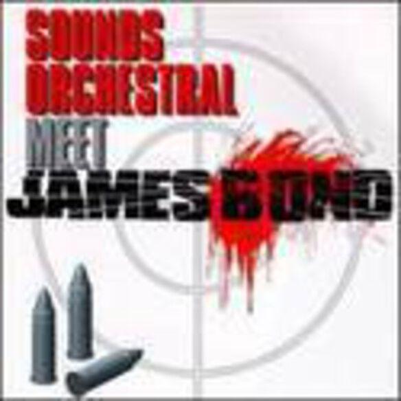 Sounds Orchestral - Meet James Bond