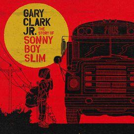 Gary Clark, Jr. - Story of Sonny Boy Slim