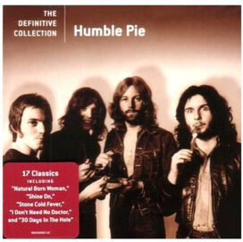 Humble Pie - Definitive Collection