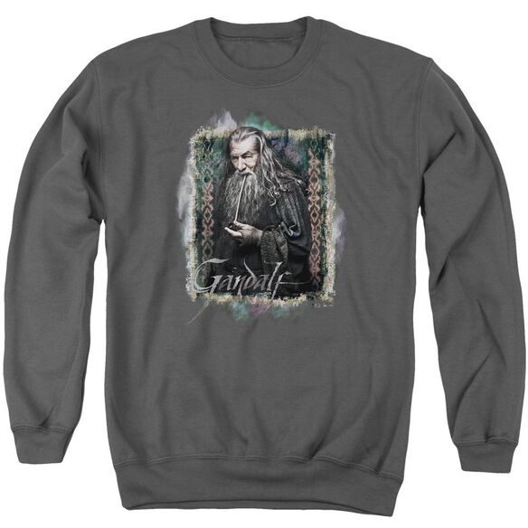 The Hobbit Gandalf Adult Crewneck Sweatshirt