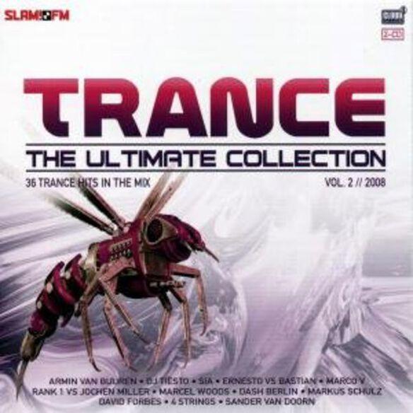 Various Artists - Trance T.U.C. 2008, Vol. 1