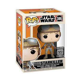 Funko Pop! Star Wars: Concept Series - Starkiller
