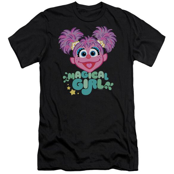 Sesame Street Scribble Head Premuim Canvas Adult Slim Fit