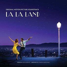 Justin Hurwitz, Benj Pasek & Justin Paul - La La Land [Original Motion Picture Soundtrack]
