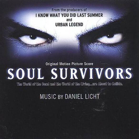 Soul Survivors (Score) / O.S.T. (Can)