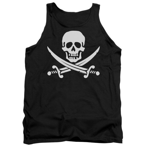 Jolly Roger Adult Tank
