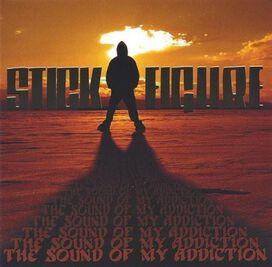 Stick Figure - Sound of My Addiction