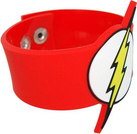 Flash Rubber Wristband