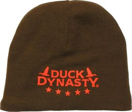 Duck Dynasty Reversible Beanie