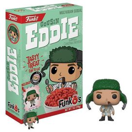 Cousin Eddie FunkO's Cereal