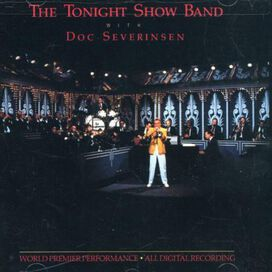 Doc Severinsen & The Tonight Show Band - Tonight Show Band, Vol. 1