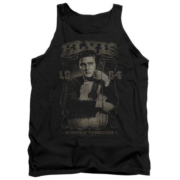 Elvis 1954 Adult Tank
