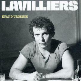Bernard Lavilliers - Etats d'Urgence