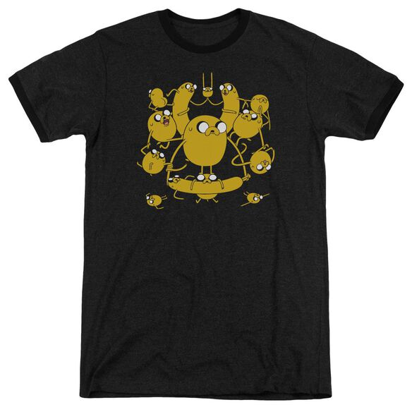 Adventure Time Jakes Adult Ringer
