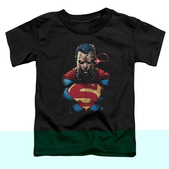 SUPERMAN DISPLEASED-S/S T-Shirt