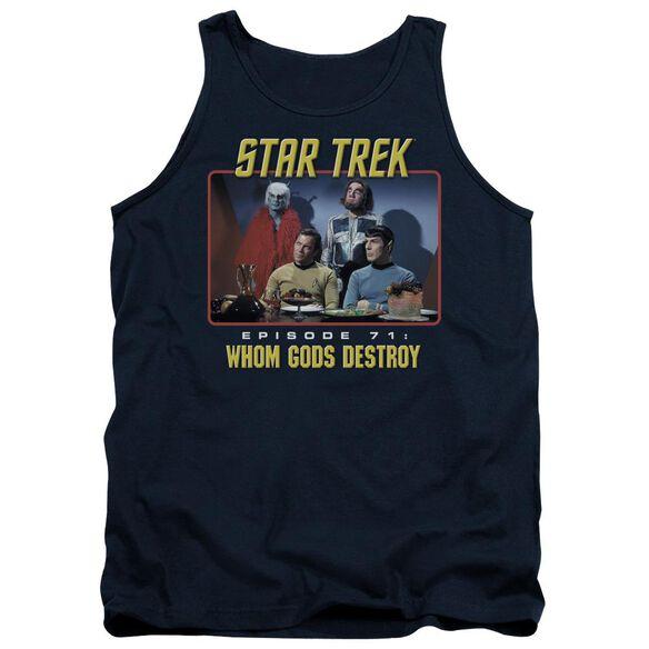 Star Trek Episode 71 Adult Tank