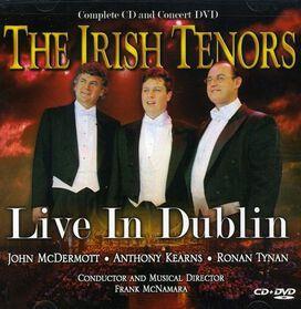 The Irish Tenors - Irish Tenors [Live in Dublin]