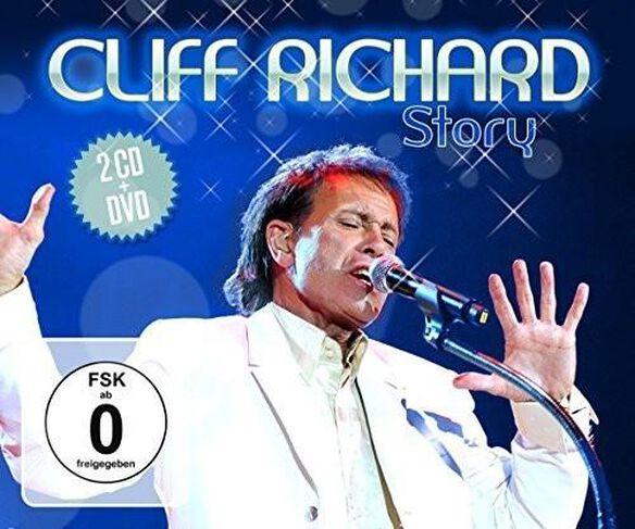 Cliff Richard - Story