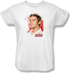 Dexter Face T-Shirt