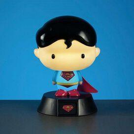 Superman 3D Character Light