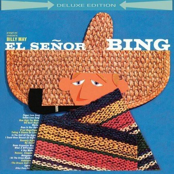El Senor Bing (Dlx)