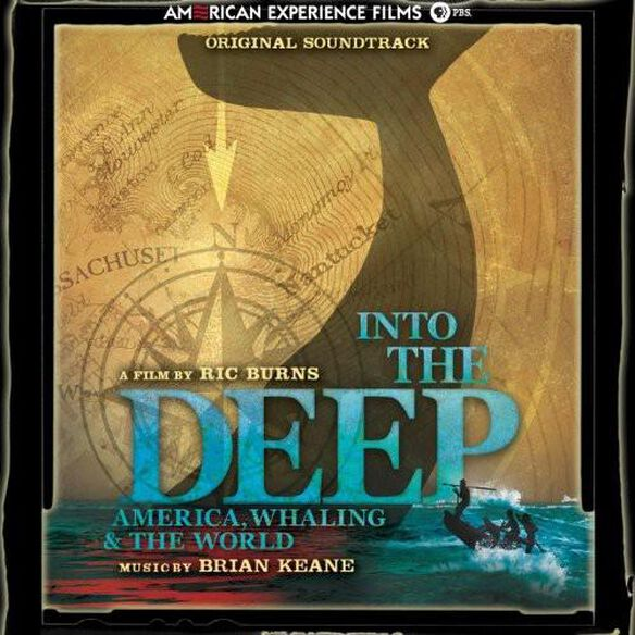 Into The Deep (Score) / O.S.T.