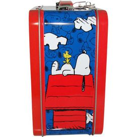 Peanuts Snoopy Rainbow Lunch Box