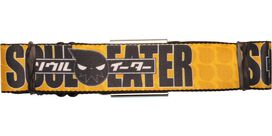Soul Eater Title Name Seatbelt Belt