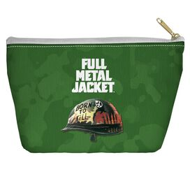 Full Metal Jacket Poster Accessory