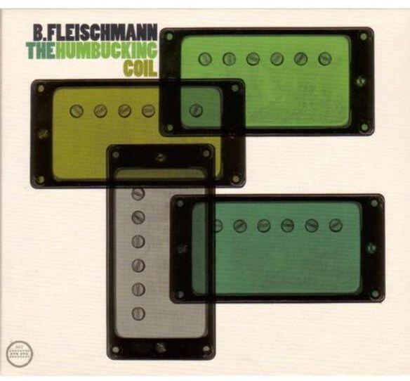 B. Fleischmann - Humbucking Coil