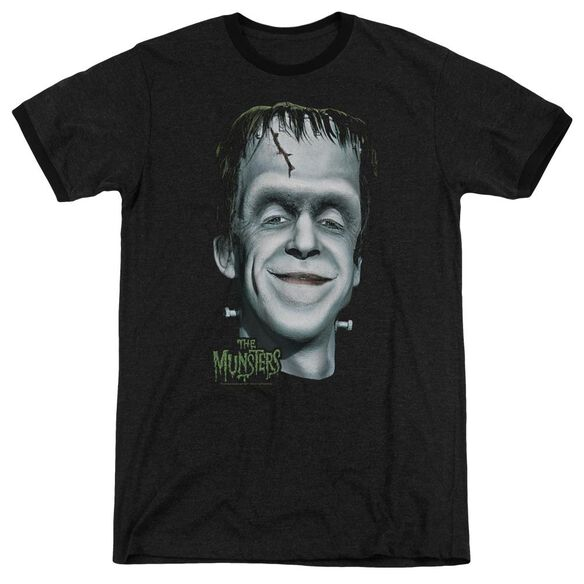 The Munsters Hermans Head Adult Heather Ringer