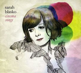 Sarah Blasko - Cinema Songs EP