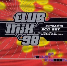 Various Artists - Club Mix '98