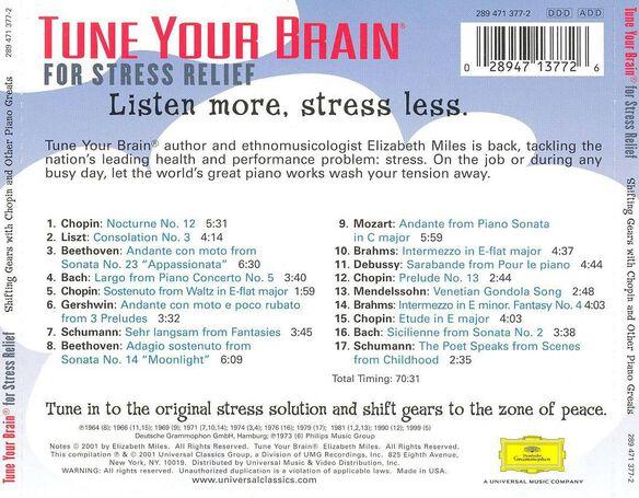 Tune Your Brain 0401