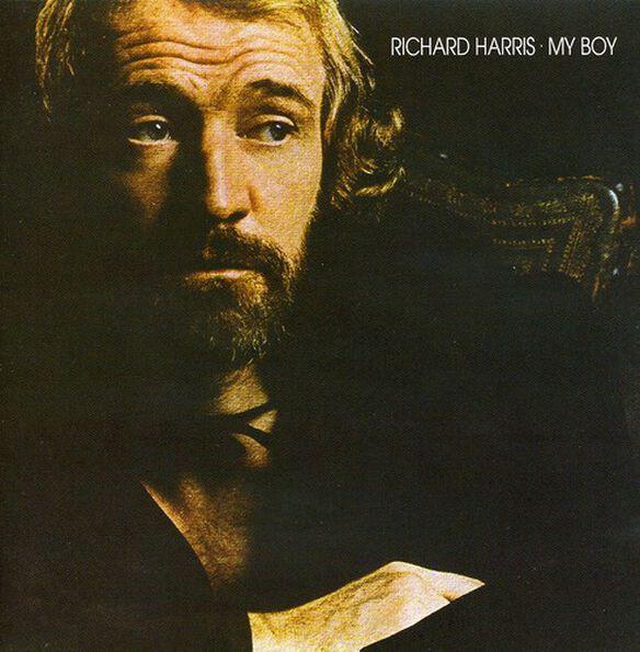 Richard Harris - My Boy
