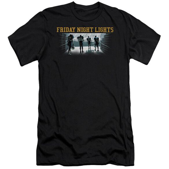 Friday Night Lights Game Time Short Sleeve Adult T-Shirt