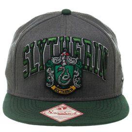 Harry Potter Slytherin Name Crest Hat