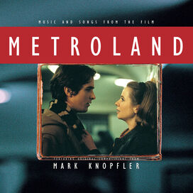 Metroland (Music And Songs From The Film)/ O.S.T. - Metroland (Music And Songs From The Film) / O.S.T.