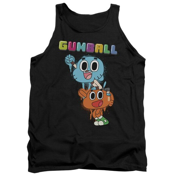 Amazing World Of Gumball Gumball Spray Adult Tank