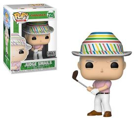 Funko Pop! Caddyshack: Judge Smails (with hat)