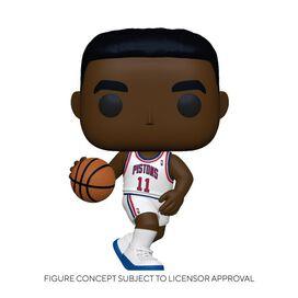 Funko Pop! NBA: Legends- Isiah Thomas(Pistons Home)