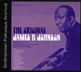 James P. Johnson - Original James P. Johnson