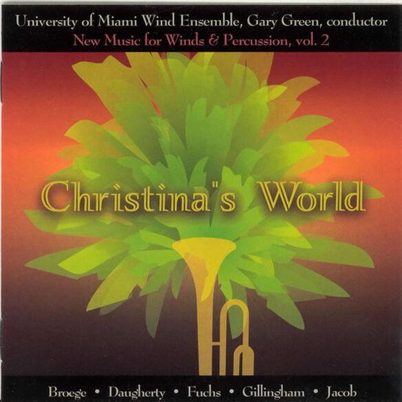 Gordon Jacob's Cto for Wind Band & Bassoon/ Var - Gordon Jacob's Cto for Wind Band & Bassoon / Various